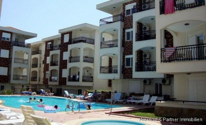 Bild 5: Möbliert 3 Zimmer-Wohnung in Side zu verkaufen