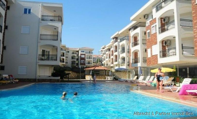 Möbliert 3 Zimmer-Wohnung in Side zu verkaufen - Wohnung kaufen - Bild 1