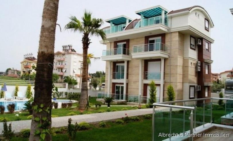 Bild 4: Hochwerige 3 Wohnung in Side in Zentralen Lage von Side