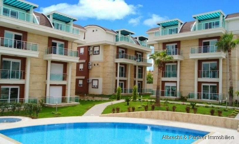 Hochwerige 3 Wohnung in Side in Zentralen Lage von Side - Wohnung kaufen - Bild 1