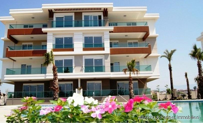 Bild 6: Luxus 3 Zimmer-Wohnungen zu verkaufen in Side / Antalya