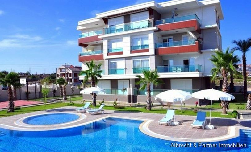 Luxus 3 Zimmer-Wohnungen zu verkaufen in Side / Antalya - Wohnung kaufen - Bild 1