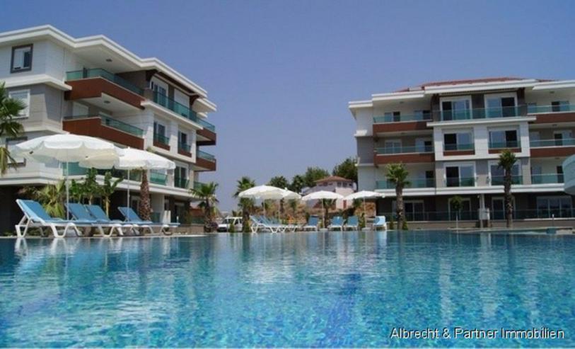 Bild 3: Luxus 3 Zimmer-Wohnungen zu verkaufen in Side / Antalya