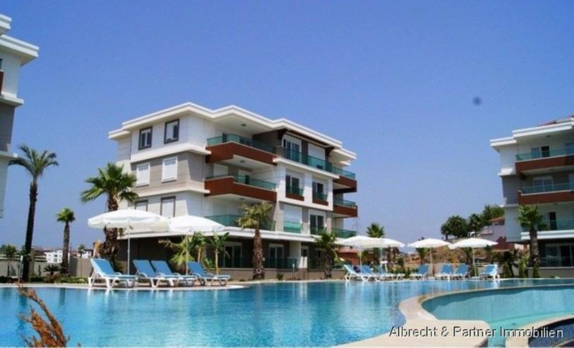 Bild 4: Luxus 3 Zimmer-Wohnungen zu verkaufen in Side / Antalya