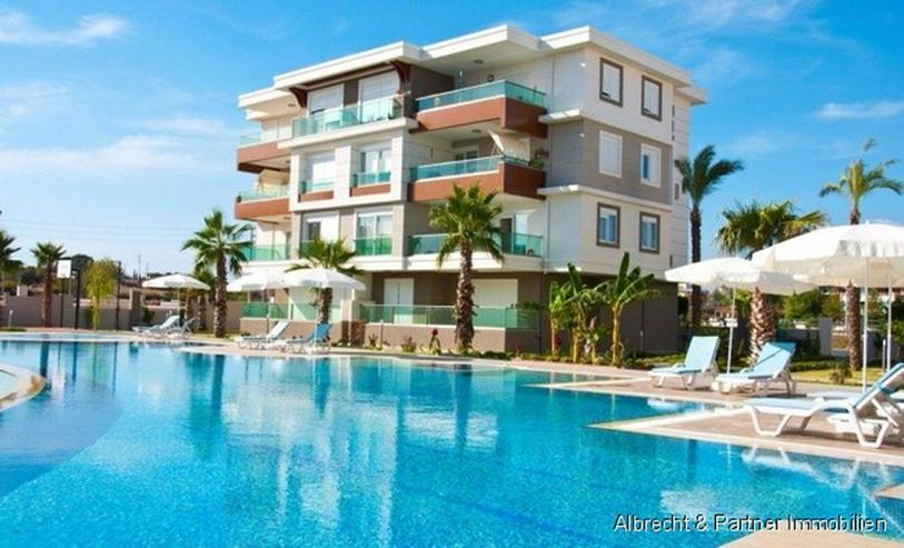 Bild 2: Luxus 3 Zimmer-Wohnungen zu verkaufen in Side / Antalya