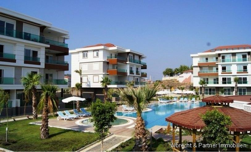 Bild 5: Luxus 3 Zimmer-Wohnungen zu verkaufen in Side / Antalya