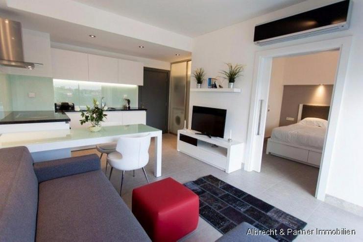 Bild 4: 5-Sterne-Luxus Komplex in Kumköy - Side zu verkaufen