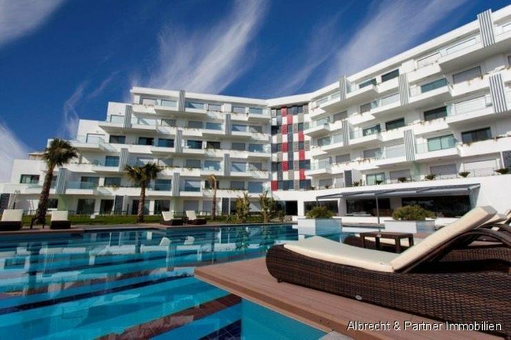 5-Sterne-Luxus Komplex in Kumköy - Side zu verkaufen - Wohnung kaufen - Bild 1