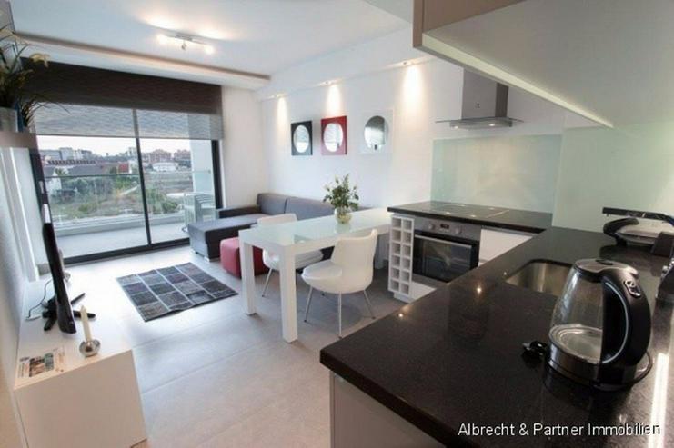 Bild 3: 5-Sterne-Luxus Komplex in Kumköy - Side zu verkaufen