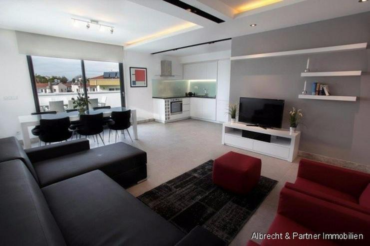 Bild 6: 5-Sterne-Luxus Komplex in Kumköy - Side zu verkaufen