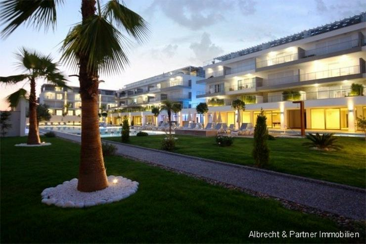 Bild 3: 5-Sterne Delux Wohnungen in IIica / Side