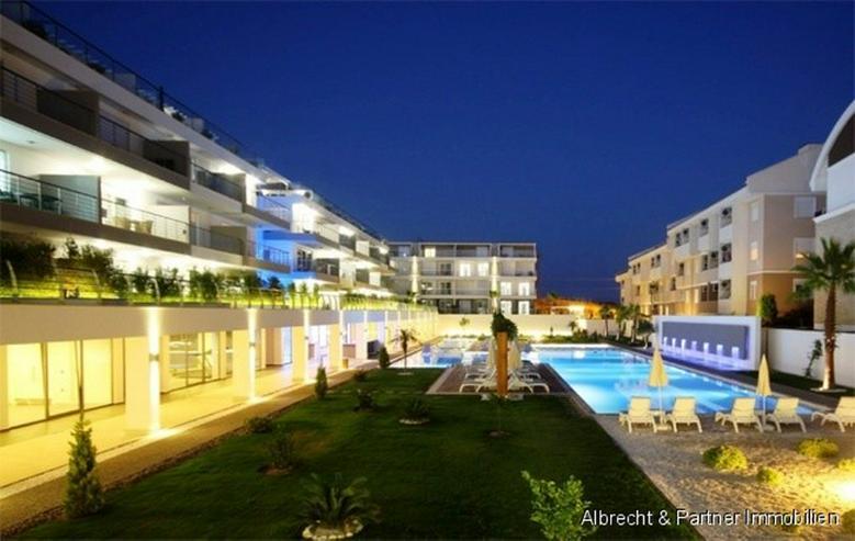 Bild 5: 5-Sterne Delux Wohnungen in IIica / Side