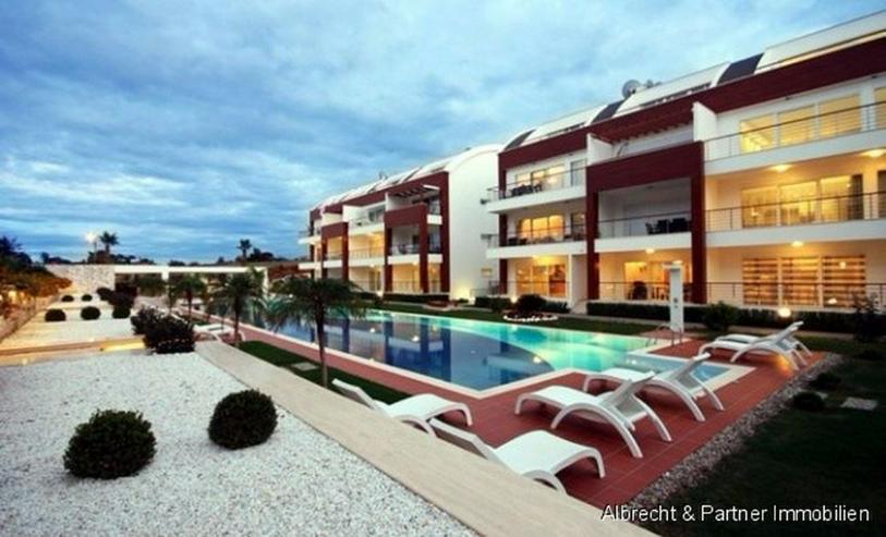 Luxus 4 Zimmer-Dublex-Wohnung in der populären Stadt Side - Wohnung kaufen - Bild 1