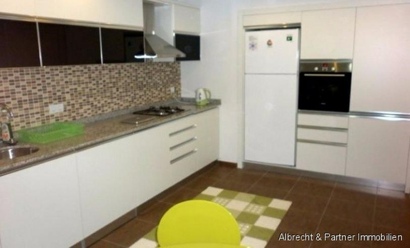 Bild 4: Luxus 4 Zimmer-Dublex-Wohnung in der populären Stadt Side
