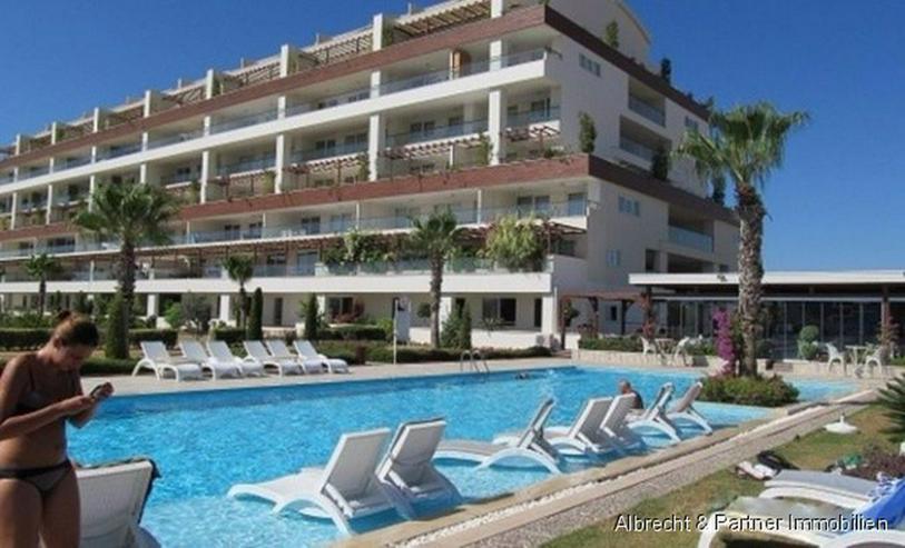 Bild 2: Luxus-Penthouse-Wohnung mit Meerblick in Side