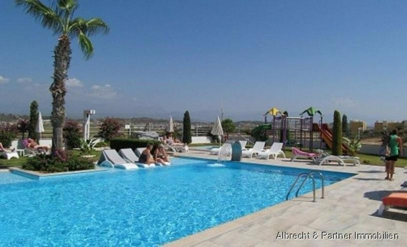 Bild 3: Luxus-Penthouse-Wohnung mit Meerblick in Side