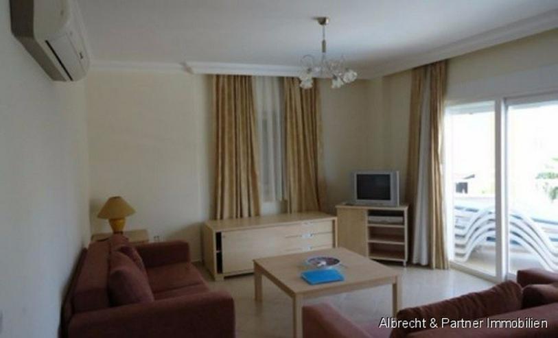 Bild 6: Komplett eingerichtete 3-Zimmer-Wohnung in Side
