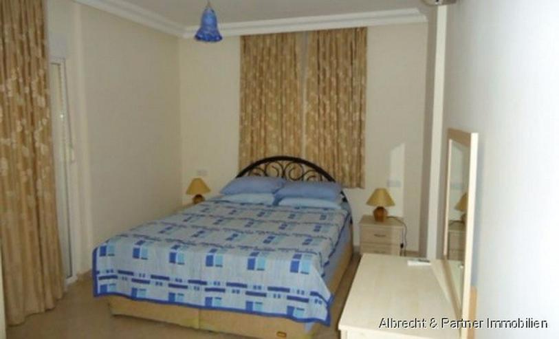 Bild 11: Komplett eingerichtete 3-Zimmer-Wohnung in Side