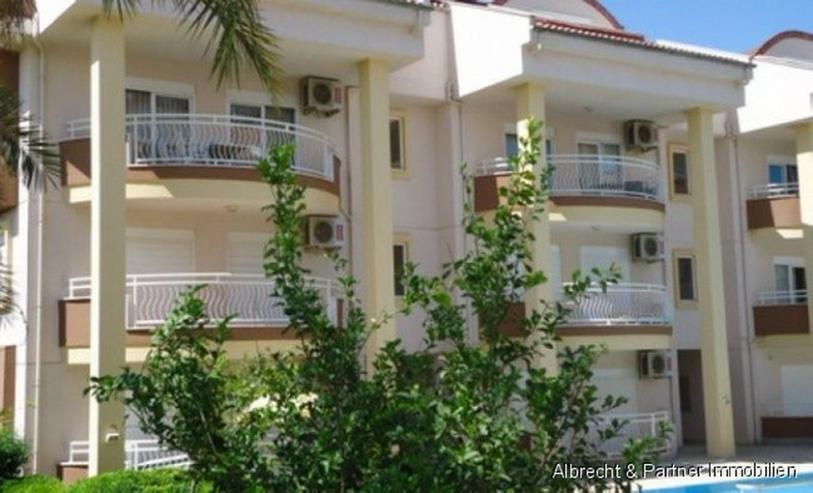 Komplett eingerichtete 3-Zimmer-Wohnung in Side - Wohnung kaufen - Bild 3