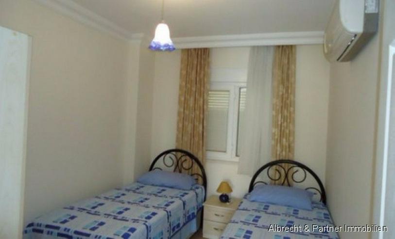 Bild 13: Komplett eingerichtete 3-Zimmer-Wohnung in Side