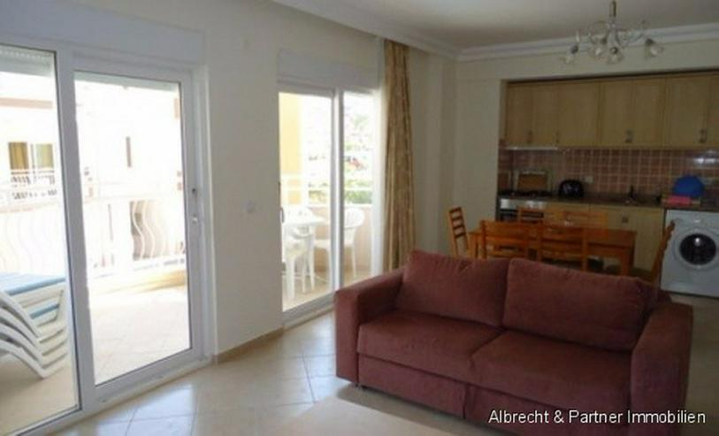 Bild 7: Komplett eingerichtete 3-Zimmer-Wohnung in Side