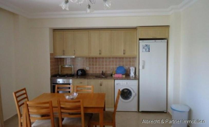 Bild 9: Komplett eingerichtete 3-Zimmer-Wohnung in Side