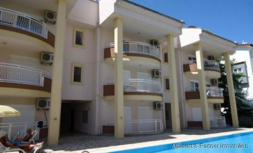 Bild 2: Komplett eingerichtete 3-Zimmer-Wohnung in Side