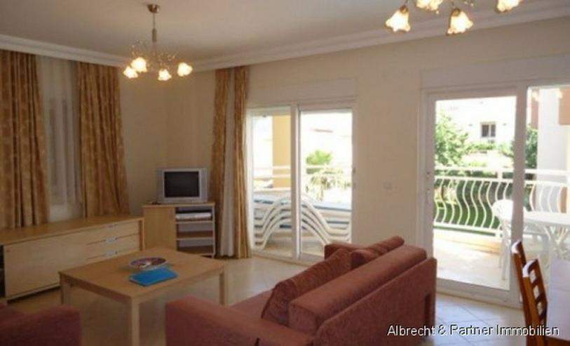 Bild 8: Komplett eingerichtete 3-Zimmer-Wohnung in Side