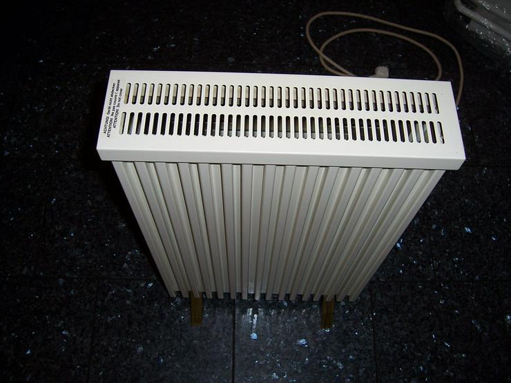 Bild 3: Wibo Heizung Thermatic Energiesparheizung