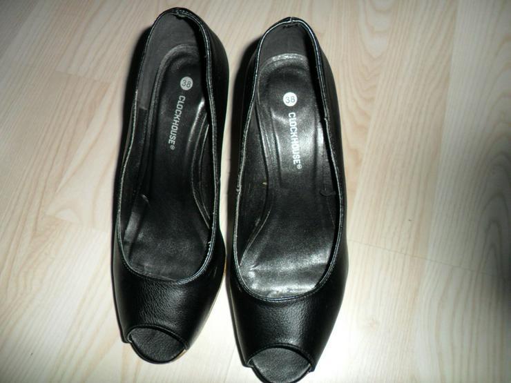 Bild 4: High Heels ,Stiefel,Sportschuhe