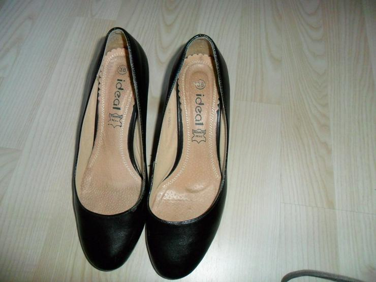 Bild 2: High Heels ,Stiefel,
