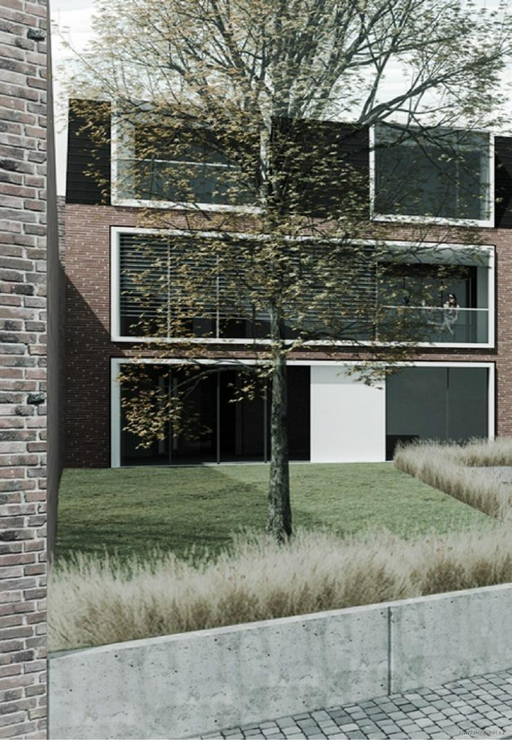 Bild 2: RESERVIERT - Penthousewhg. mit Loggia und Aufzug