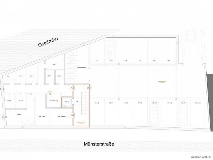 Bild 6: RESERVIERT - Penthousewhg. mit Loggia und Aufzug