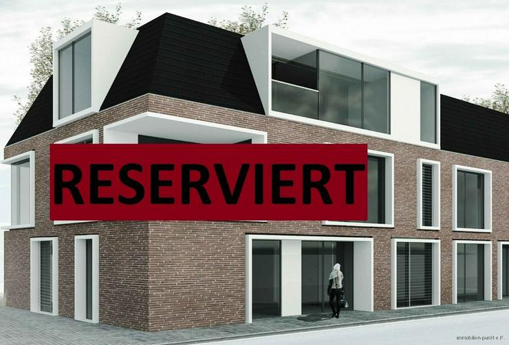 RESERVIERT - 2 Zi. mit Loggia und Aufzug