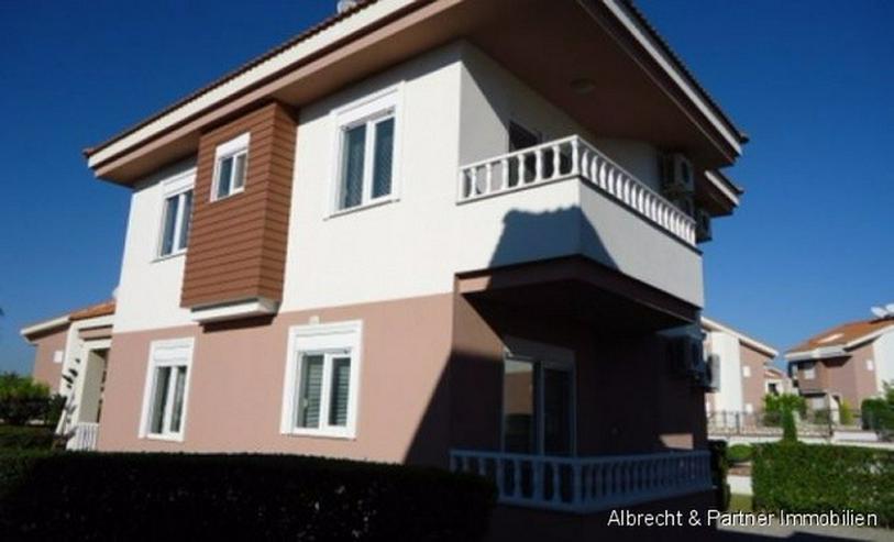 Bild 3: Fantastische Villa zu verkaufen in Side