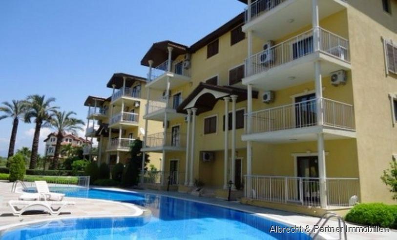 Beeindruckende 6 Zimmer Wohnung in Side, Kumköy zum BEST-PREIS - Wohnung kaufen - Bild 1