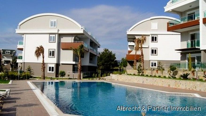 Luxus Wohnungen in Side // ein 5* Wohnkomplex mit vielen Freizeiteinrichtungen... - Wohnung kaufen - Bild 1