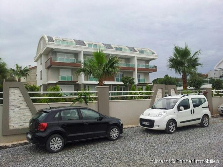 Bild 6: Luxus Wohnungen in Side // ein 5* Wohnkomplex mit vielen Freizeiteinrichtungen...