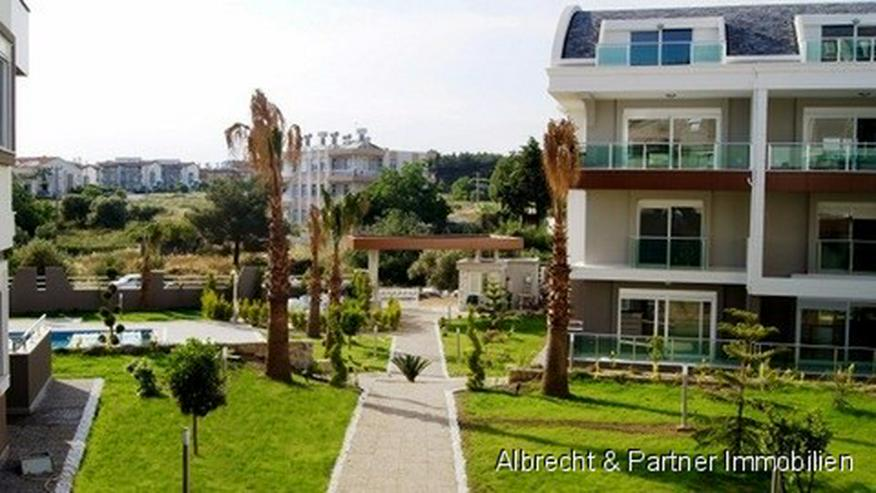 Bild 5: Luxus Wohnungen in Side // ein 5* Wohnkomplex mit vielen Freizeiteinrichtungen...