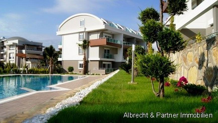 Bild 4: Luxus Wohnungen in Side // ein 5* Wohnkomplex mit vielen Freizeiteinrichtungen...