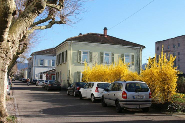 Bild 9: ++Gengenbach++Einfamilienhaus,  denkmalgeschützt direkt an der Bahnlinie mit 555 m² Grun...