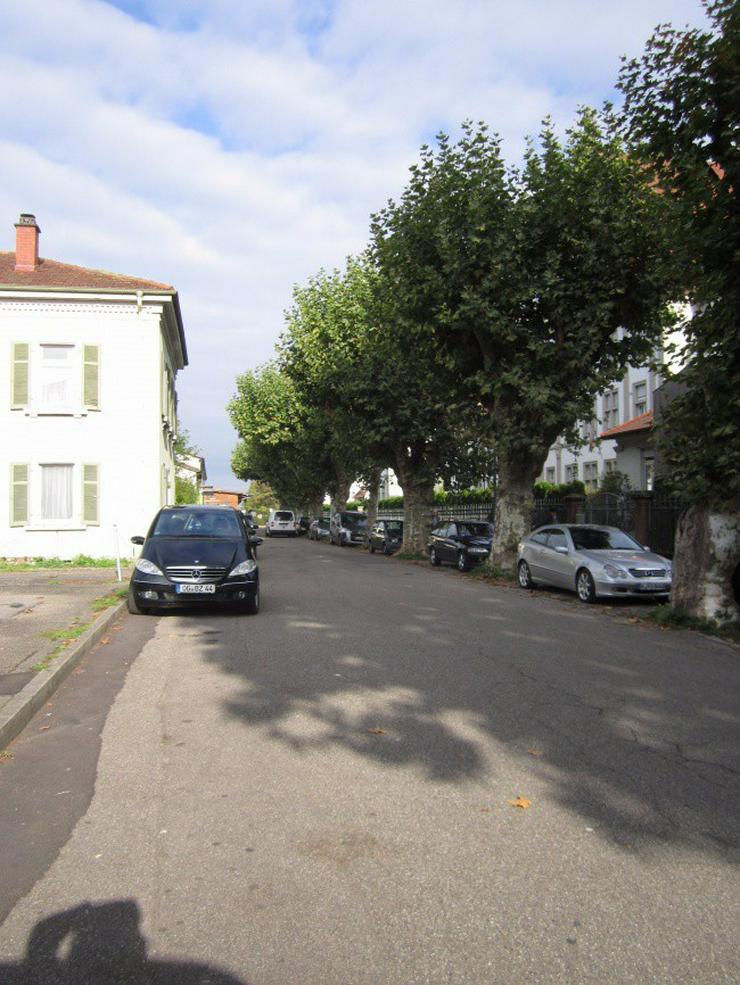 Bild 6: ++Gengenbach++Einfamilienhaus,  denkmalgeschützt direkt an der Bahnlinie mit 555 m² Grun...
