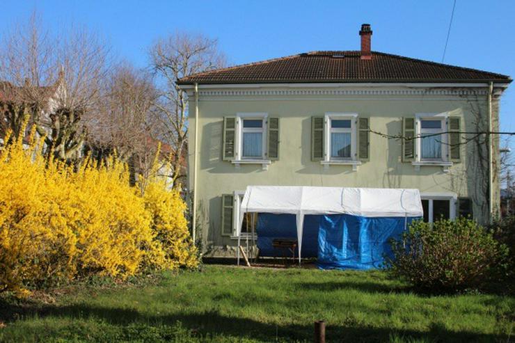 Bild 10: ++Gengenbach++Einfamilienhaus,  denkmalgeschützt direkt an der Bahnlinie mit 555 m² Grun...