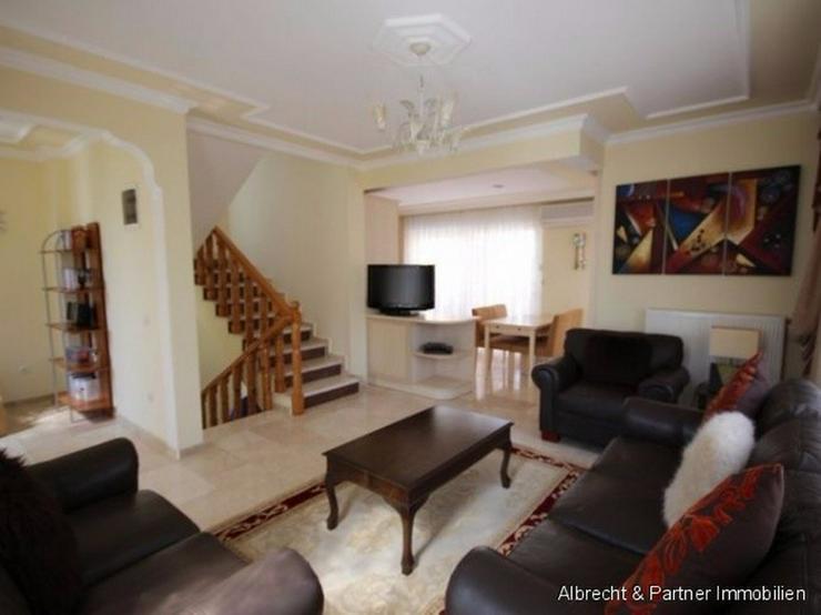 Bild 2: Villa zu verkaufen - so gut wie neu und voll möbliert