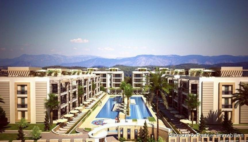 Bild 5: Neue Residenz im Zentrum von Side - ein guter Kauf für die Zukunft!