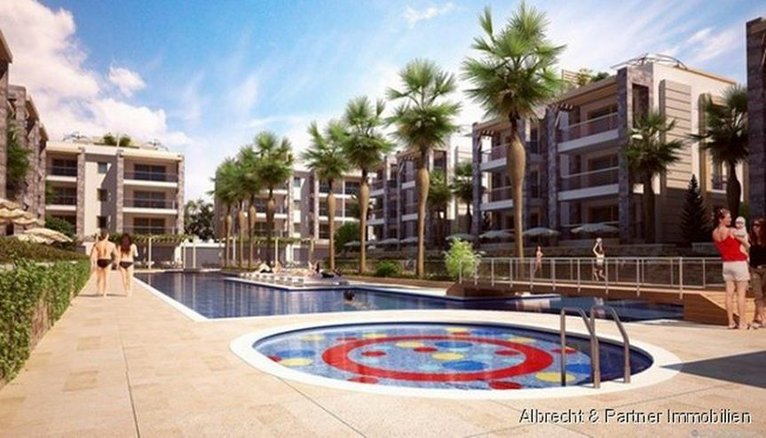 Neue Residenz im Zentrum von Side - ein guter Kauf für die Zukunft! - Wohnung kaufen - Bild 1