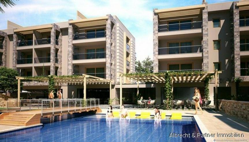 Bild 3: Neue Residenz im Zentrum von Side - ein guter Kauf für die Zukunft!
