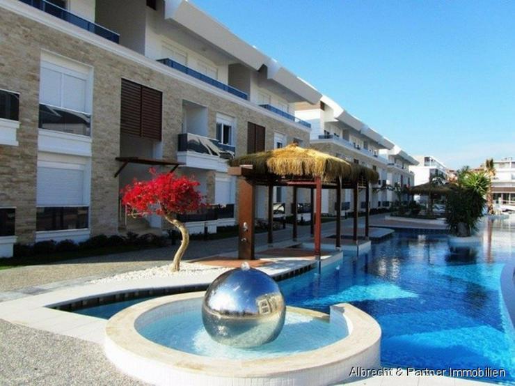 Bild 3: Die Hill Side Apartments - Nur in seiner Schönheit eintauchen