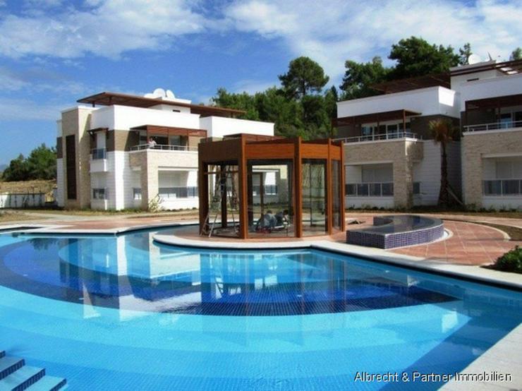 Bild 4: Luxus Wohnanlage - Entspannt leben - Eingebettet in viel Natur