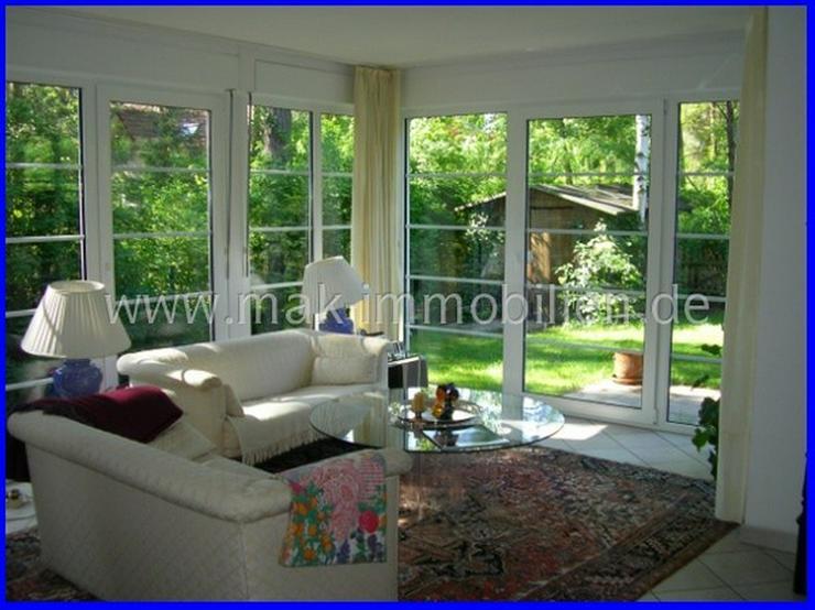 MAK Immobilien empfiehlt: Haus mieten in Kleinmachnow! - Haus mieten - Bild 1